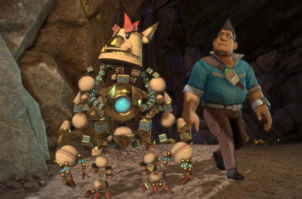 Knack-Robot-and-man