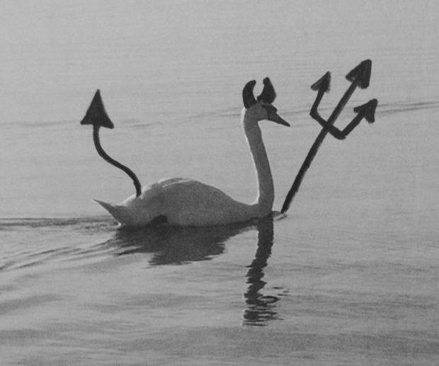 evil-swan
